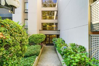 Photo 28: 315 1955 WOODWAY Place in Burnaby: Brentwood Park Condo for sale (Burnaby North)  : MLS®# R2594165