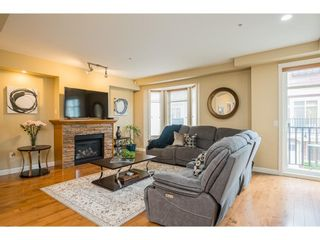 """Photo 3: 146 20738 84 Avenue in Langley: Willoughby Heights Townhouse for sale in """"Yorkson Creek"""" : MLS®# R2586227"""