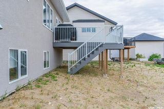 Photo 36: 233 Settler Crescent in Warman: Residential for sale : MLS®# SK867678