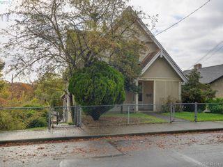 Photo 19: 1289 Vista Hts in VICTORIA: Vi Hillside House for sale (Victoria)  : MLS®# 800853