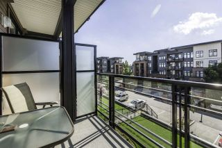 """Photo 17: 317 20078 FRASER Highway in Langley: Langley City Condo for sale in """"Varsity"""" : MLS®# R2181716"""
