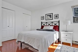 """Photo 10: 202 1353 W 70TH Avenue in Vancouver: Marpole Condo for sale in """"THE WESTLUND"""" (Vancouver West)  : MLS®# R2558741"""