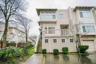 Photo 17: 32 12900 JACK BELL DRIVE in Richmond: East Cambie Townhouse for sale : MLS®# R2431013