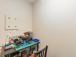 """Photo 13: 2003 833 SEYMOUR Street in Vancouver: Downtown VW Condo for sale in """"CAPITAL RESIDENCES"""" (Vancouver West)  : MLS®# R2087892"""