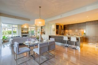 Photo 6: 5 6063 IONA DRIVE in Vancouver: University VW Townhouse for sale (Vancouver West)  : MLS®# R2552051