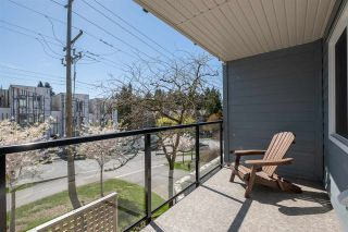 """Photo 20: 209 156 W 21ST Street in North Vancouver: Central Lonsdale Condo for sale in """"Ocean View"""" : MLS®# R2568828"""