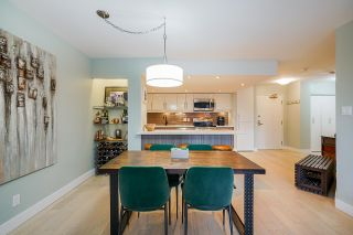 """Photo 9: 102 1450 PENNYFARTHING Drive in Vancouver: False Creek Condo for sale in """"HARBOUR COVE"""" (Vancouver West)  : MLS®# R2560607"""