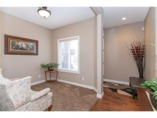 Photo 2: 100 CHAPARRAL VALLEY Terrace SE in Calgary: Chaparral House for sale : MLS®# C4086048