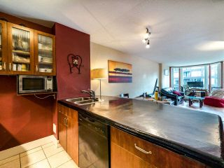 Photo 5: 720 1330 BURRARD Street in Vancouver: Downtown VW Condo for sale (Vancouver West)  : MLS®# R2519046