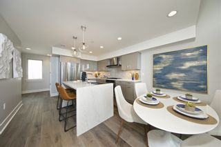 Photo 5: POINT LOMA Townhouse for sale : 2 bedrooms : 3030 Jarvis #8 in San Diego