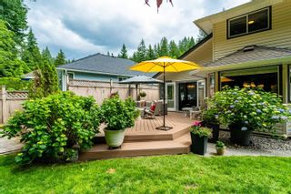 Photo 33: 23 FLAVELLE Drive in Port Moody: Barber Street House for sale : MLS®# R2599334