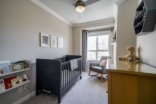 """Photo 15: 8435 JELLICOE Street in Vancouver: South Marine Townhouse for sale in """"Fraserview Terrace"""" (Vancouver East)  : MLS®# R2570044"""
