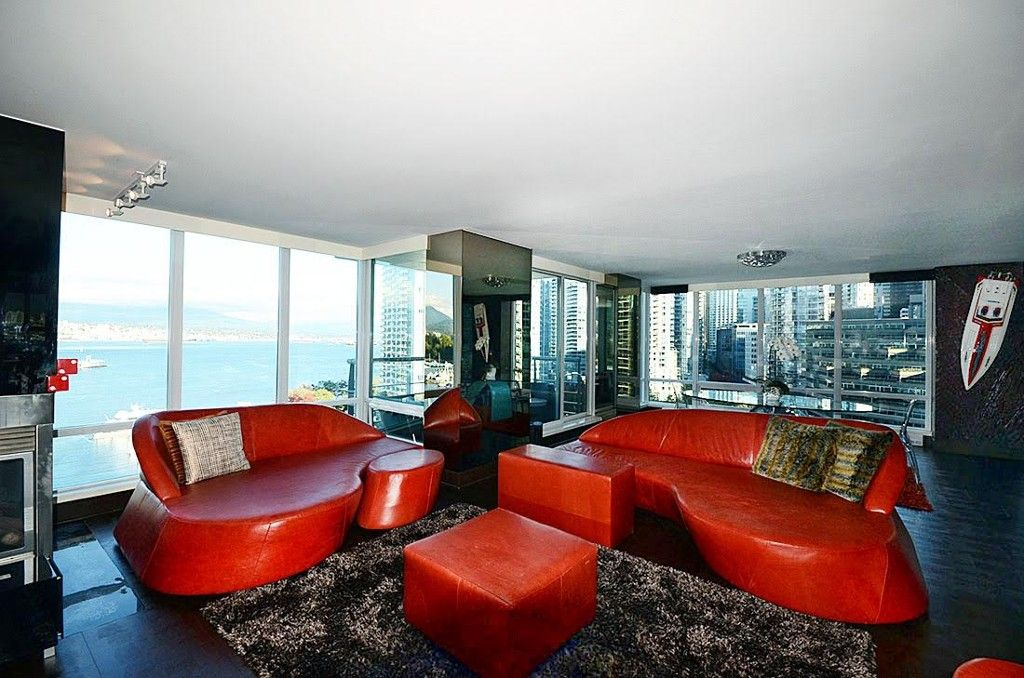 Photo 24: Photos: 499 Broughton Street in Vancouver: Coal Harbour Condo for rent (Vancouver West)