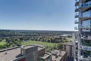 Photo 40: 1200 11933 JASPER Avenue in Edmonton: Zone 12 Condo for sale : MLS®# E4208205