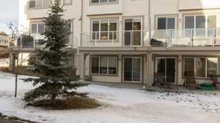 Photo 40: 250 Sunset Point: Cochrane Row/Townhouse for sale : MLS®# A1050873