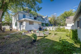 Photo 33: 419 29th Street West in Saskatoon: Caswell Hill Residential for sale : MLS®# SK863573