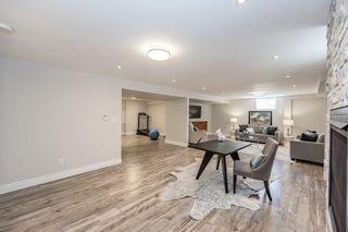 Photo 31: 28 Ferrino Court in Hamilton: Fessenden House (2-Storey) for sale : MLS®# X5245635