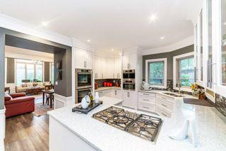 Photo 14: 19 Oak Point: St. Albert House for sale : MLS®# E4261254