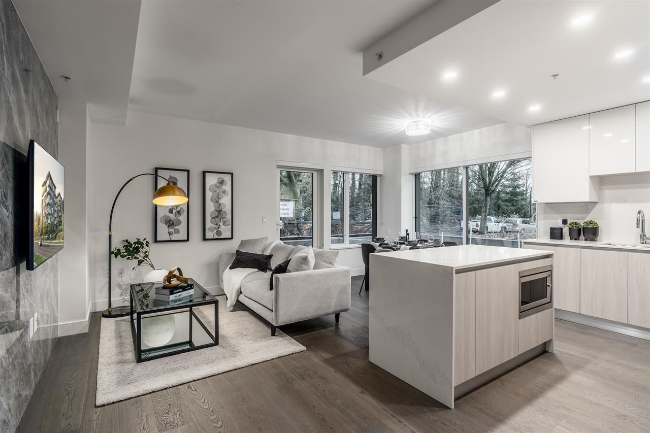 Main Photo: 204 477 W 59TH AVENUE in Vancouver: South Cambie Condo for sale (Vancouver West)  : MLS®# R2519898