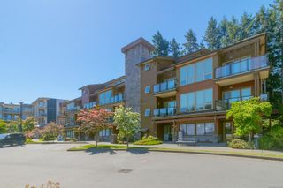 Photo 1: 306 627 Brookside Rd in : Co Latoria Condo for sale (Colwood)  : MLS®# 879060