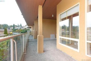 Photo 31: 801 6880 Wallace Dr in BRENTWOOD BAY: CS Brentwood Bay Row/Townhouse for sale (Central Saanich)  : MLS®# 841142