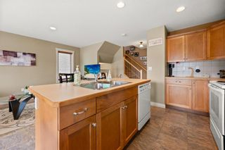 Photo 8: 17 Deer Coulee Drive: Didsbury Semi Detached for sale : MLS®# A1140934