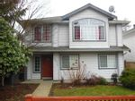 Property Photo: 3470 OXFORD ST in Port Coquitlam
