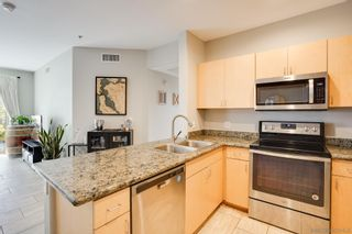 Photo 9: DOWNTOWN Condo for sale : 2 bedrooms : 1501 Front St #309 in San Diego