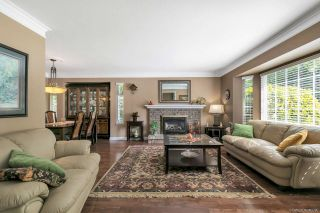 """Photo 5: 12379 SOUTHPARK Crescent in Surrey: Panorama Ridge House for sale in """"Boundary Park"""" : MLS®# R2306272"""