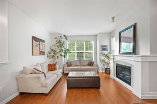 """Photo 3: 3357 DEVONSHIRE Avenue in Coquitlam: Burke Mountain Townhouse for sale in """"BELMONT PARK"""" : MLS®# R2570400"""