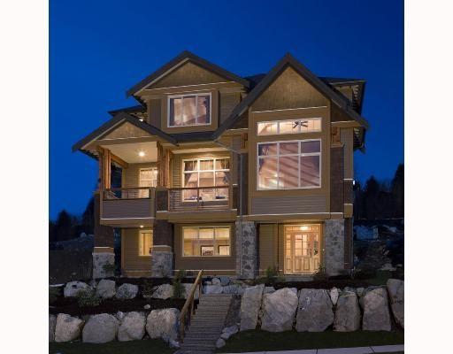 """Main Photo: 22826 137TH Avenue in Maple_Ridge: Silver Valley House for sale in """"SILVER RIDGE"""" (Maple Ridge)  : MLS®# V704127"""