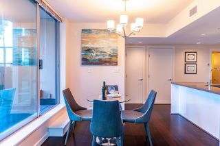 """Photo 11: 1017 788 RICHARDS Street in Vancouver: Downtown VW Condo for sale in """"L'HERMITAGE"""" (Vancouver West)  : MLS®# R2388898"""