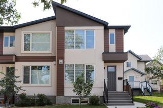 Photo 4: 9248 90 Street in Edmonton: Zone 18 House Half Duplex for sale : MLS®# E4252934