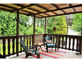 Photo 13: 21665 123RD Avenue in Maple Ridge: West Central House for sale : MLS®# V1125081