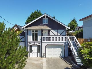 Photo 1: 49 Nicol St in : Na Old City House for sale (Nanaimo)  : MLS®# 857002