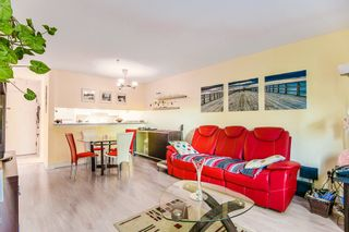 Photo 11: 104 526 THIRTEENTH Street in New Westminster: Uptown NW Condo for sale : MLS®# R2369645