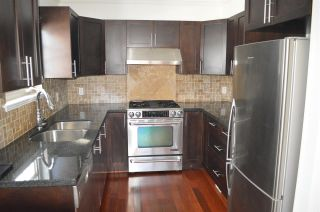 Photo 6: 3261 W 2ND AVENUE in Vancouver: Kitsilano 1/2 Duplex for sale (Vancouver West)  : MLS®# R2393995