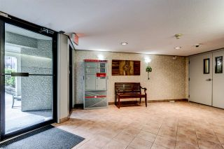 """Photo 23: 408 1210 PACIFIC Street in Coquitlam: North Coquitlam Condo for sale in """"Glenview Manor"""" : MLS®# R2544573"""