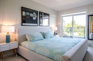 """Photo 9: PH3 5555 DUNBAR Street in Vancouver: Dunbar Condo for sale in """"5555 Dunbar"""" (Vancouver West)  : MLS®# R2081616"""