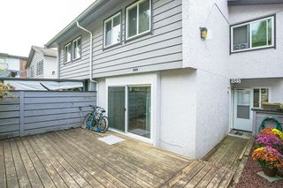 "Photo 14: 985 HOWIE Avenue in Coquitlam: Central Coquitlam Townhouse for sale in ""OAKWOOD"" : MLS®# R2202056"