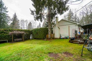 """Photo 25: 511 CHAPMAN Avenue in Coquitlam: Coquitlam West House for sale in """"OAKDALE/COQUITLAM WEST"""" : MLS®# R2548785"""