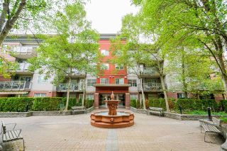 """Main Photo: 208 3250 ST JOHNS Street in Port Moody: Port Moody Centre Condo for sale in """"The Square"""" : MLS®# R2600731"""
