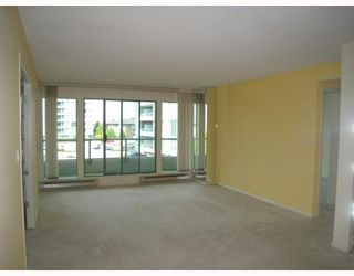 "Photo 2: 502 8811 LANSDOWNE Road in Richmond: Brighouse Condo for sale in ""CENTRE POINTE"" : MLS®# V782801"