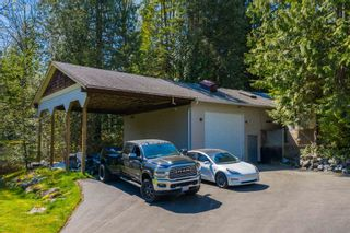 """Photo 2: 13157 PILGRIM Street in Mission: Stave Falls House for sale in """"Stave Falls"""" : MLS®# R2606098"""
