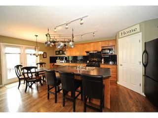 Photo 5: 27 SOMERGLEN Way SW in CALGARY: Somerset Residential Detached Single Family for sale (Calgary)  : MLS®# C3438151