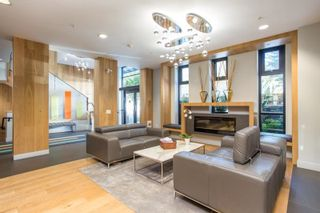 """Photo 26: 214 733 W 14TH Street in North Vancouver: Mosquito Creek Condo for sale in """"Remix"""" : MLS®# R2585098"""