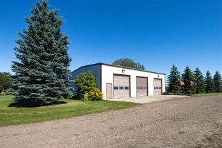 Photo 43: 52277 RGE RD 225: Rural Strathcona County House for sale : MLS®# E4241465