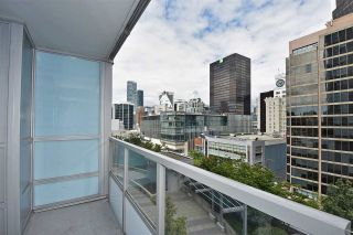 """Photo 18: 1003 833 SEYMOUR Street in Vancouver: Downtown VW Condo for sale in """"CAPITOL RESIDENCES"""" (Vancouver West)  : MLS®# R2098588"""