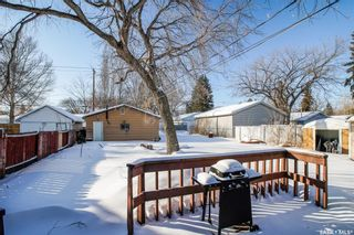 Photo 17: 309 V Avenue North in Saskatoon: Mount Royal SA Residential for sale : MLS®# SK841492