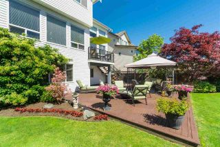 Photo 33: 2150 ZINFANDEL DRIVE in Abbotsford: Aberdeen House for sale : MLS®# R2458017